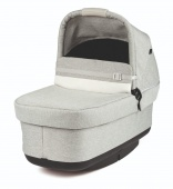 Люлька Peg Perego  CULLA POP UP Bassinet Pop Up LUXE PURE - магазин товаров Peg Perego