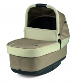 Люлька Peg Perego CULLA POP UP Bassinet Pop Up CLASS BEIGE - магазин товаров Peg Perego